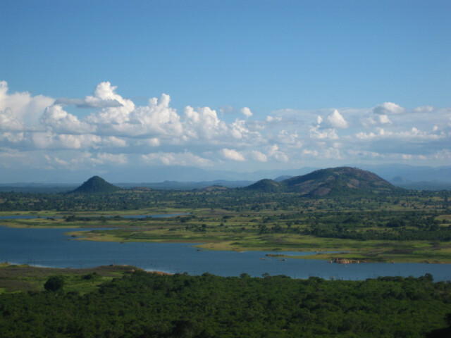 Chicamba Dam image