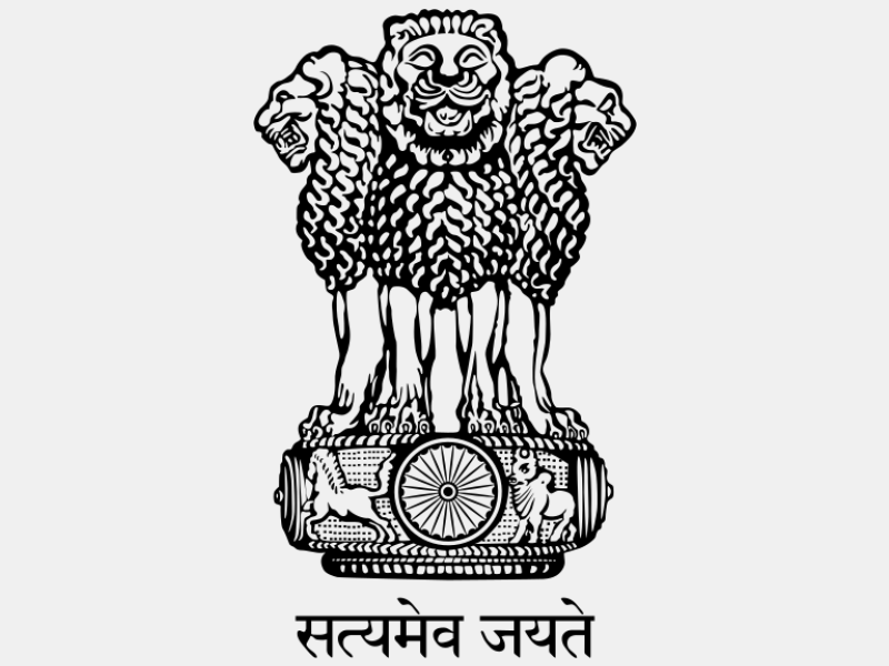 Emblem of India coat of arms image