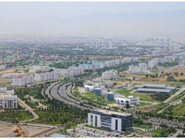Neutrality-Road-Ashgabat-2015 image