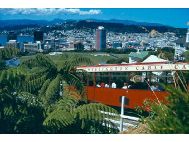 WellingtonPanorama image