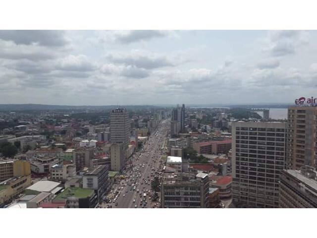 Vue Kinshasa image