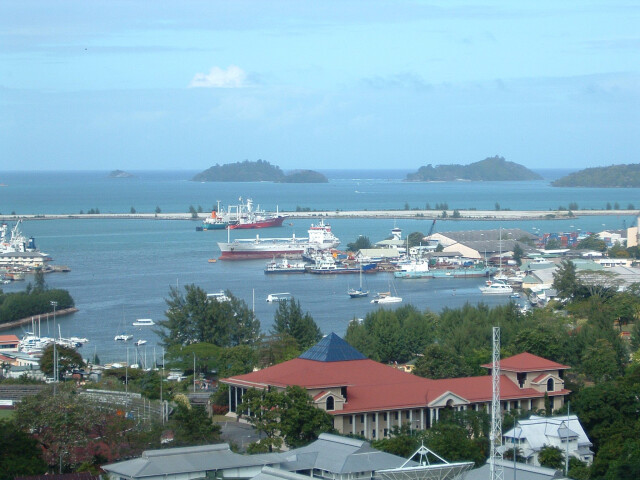 Port-victoria Seychelles image