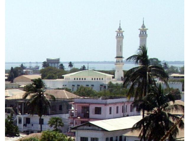 Banjul King Fahad Mosque image