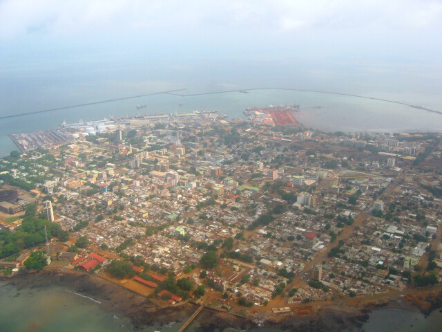 Conakry image