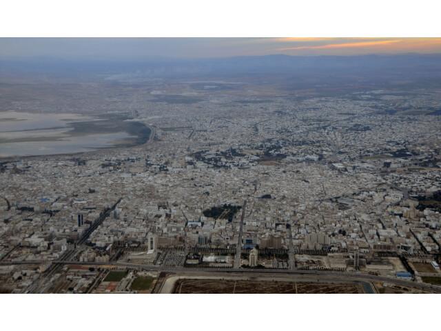 Panoramique du centre de Tunis '3197369985' 'cropped' image