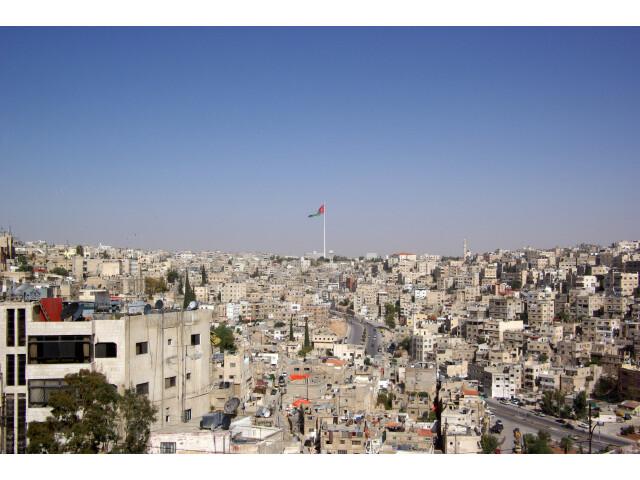 Amman BW 0 image