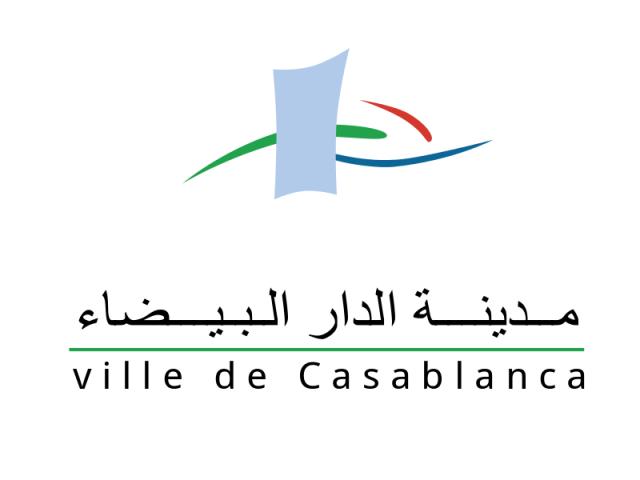 Casablanca logo coat of arms image