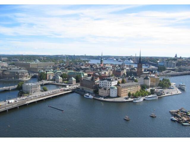 Stockholm gamlastan etc image