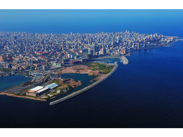 Beirutcity image