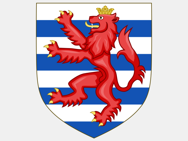 Coat of Arms of the House of Lusignan 'Kings of Cyprus' coat of arms image