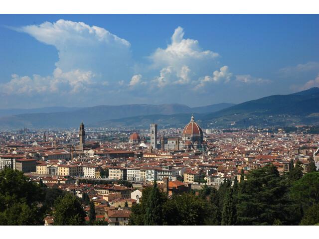 Florence 2009 - 0946 image