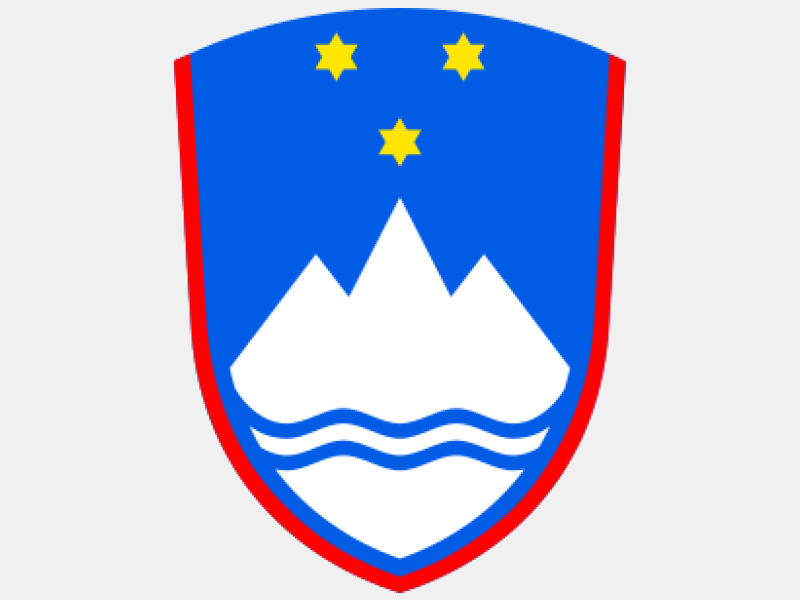 Coat of arms of Slovenia coat of arms image