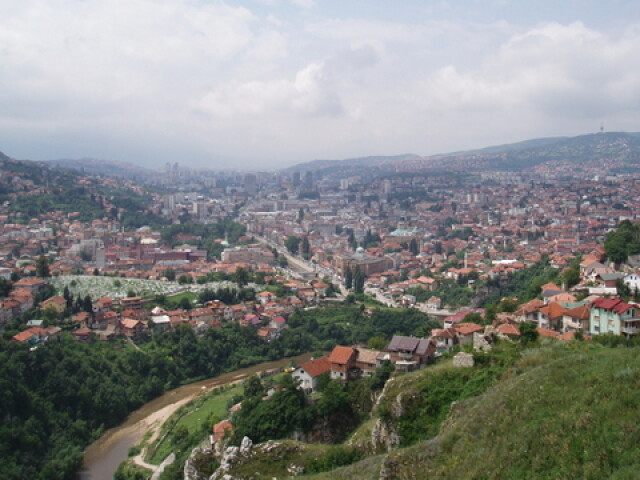 Sarajevoview image