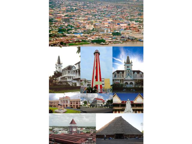 Georgetown - Guyana image