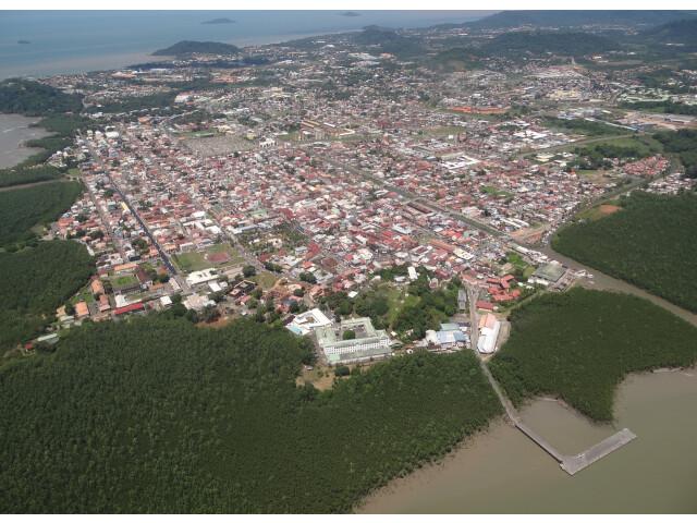 Cayenne city '8525272038' image