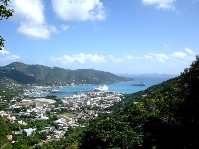 Roadtown  Tortola image