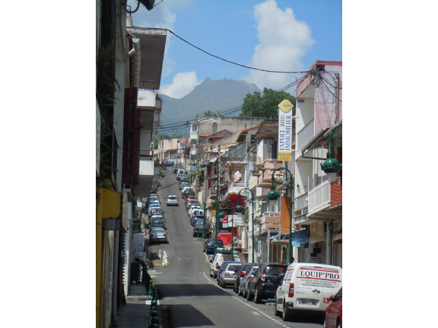 Rue Maurice Marie Claire - Basse-Terre image