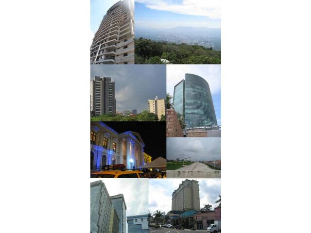 Collage de San Salvador image