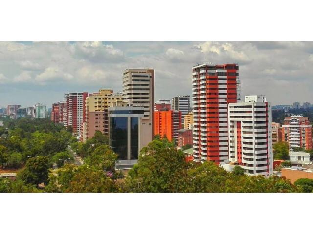Zona 14 Ciudad de Guatemala image