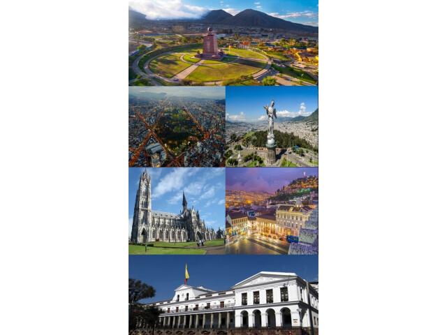 Quito image