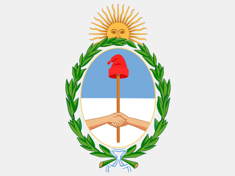 Coat of arms of Argentina coat of arms image