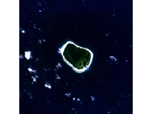 Clipperton Island image