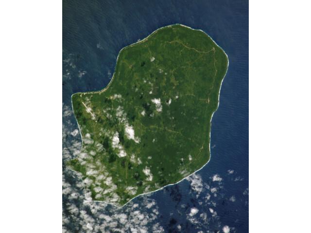 Niue ISS004 image
