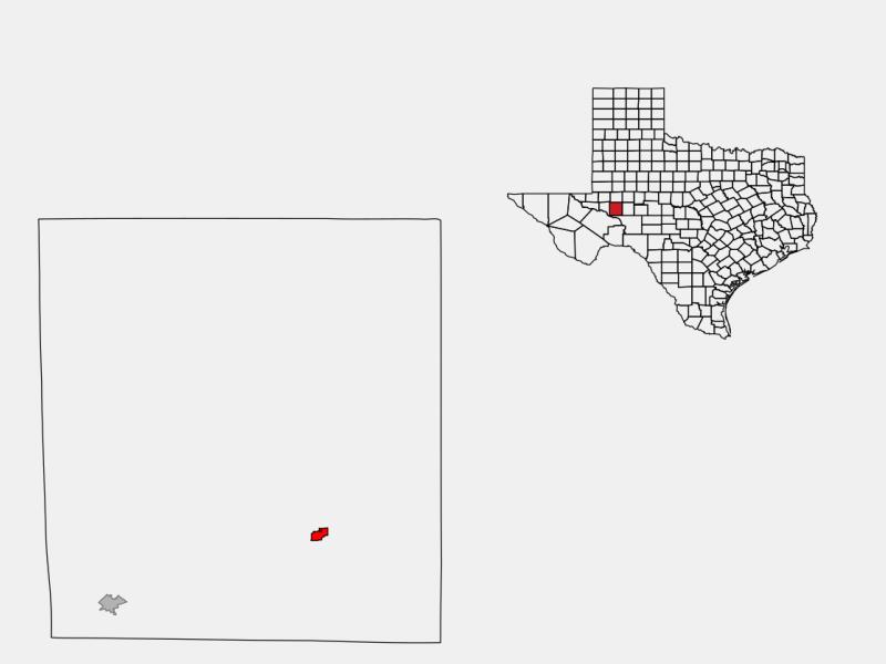 Rankin locator map