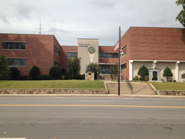Blount County Courthouse image