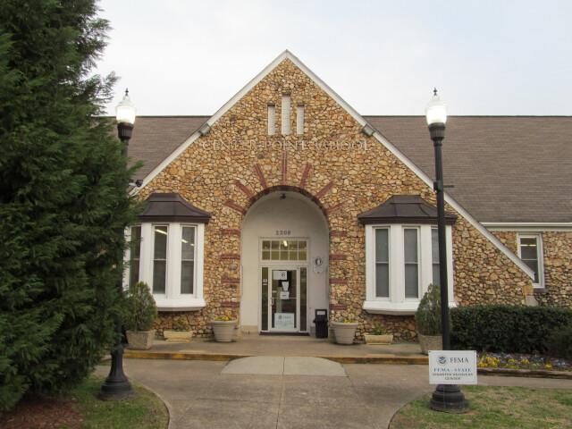 Center Point School  Center Point AL image