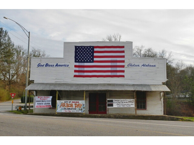 Chelsea  Alabama image