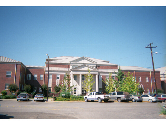 Clarke County Courthouse image
