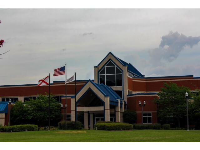 Gardendale Civic Center image
