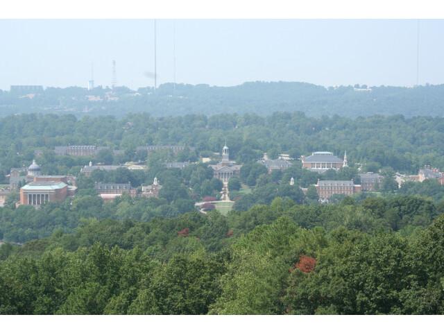 Samford University image