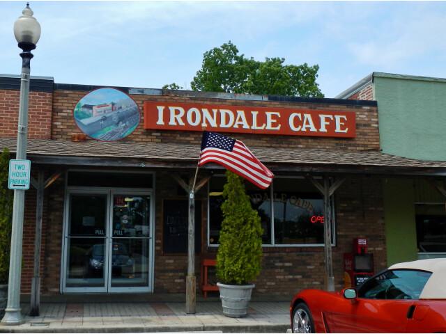 Irondale Cafe%3B Irondale  Alabama image