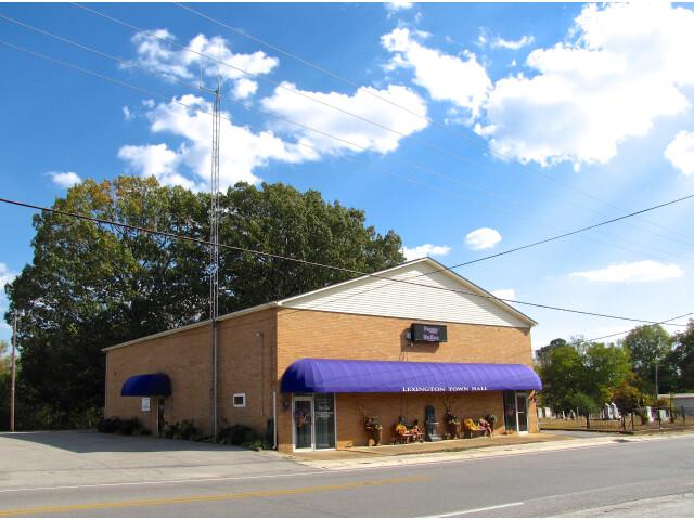 Lexington-Town-Hall-al1 image