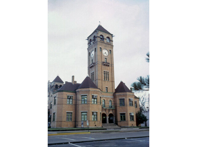 Macon County Court House image