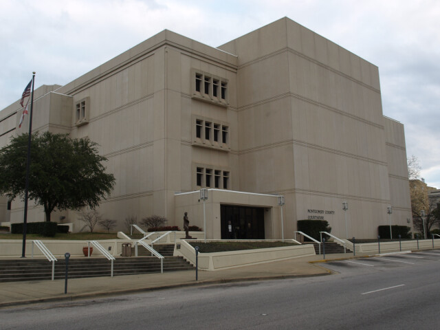 Montgomery County Courthouse image
