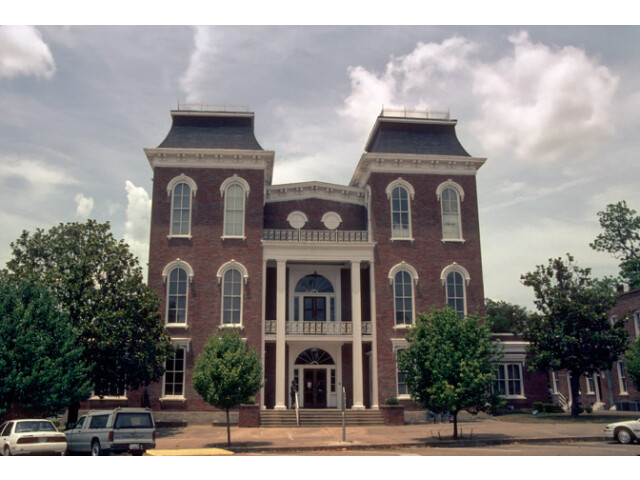 Bullock County Courthouse image