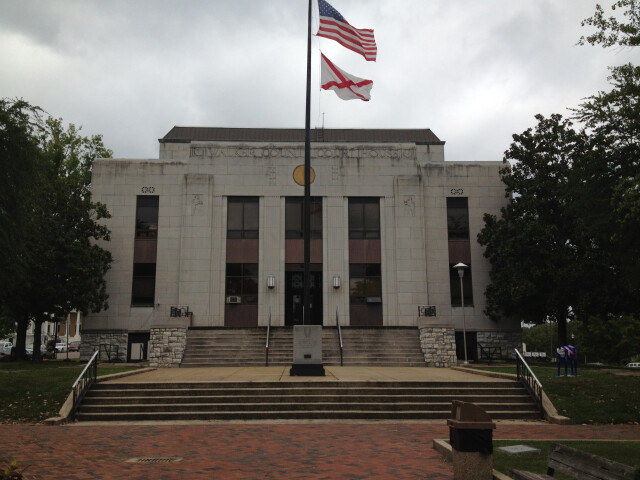 Walker County Courthouse image