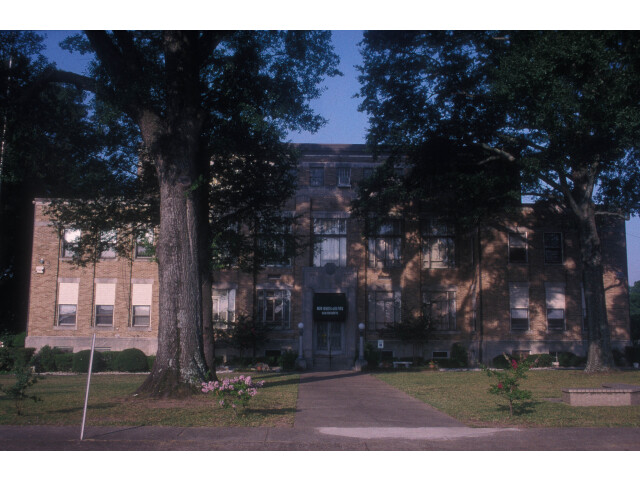 HOT SPRING COUNTY COURTHOUSE image