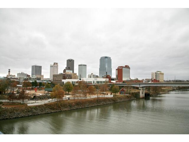 Downtown Little Rock image