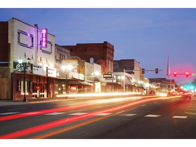 Downtown Malvern image