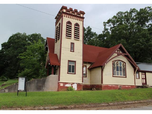 Restoration project Howard Co. Historical Society  2014 image