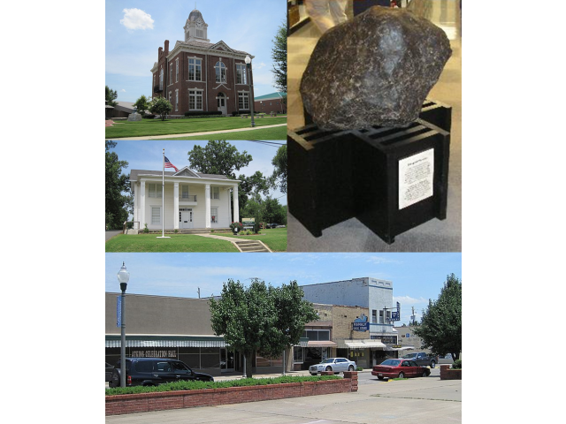 Paragould collage image