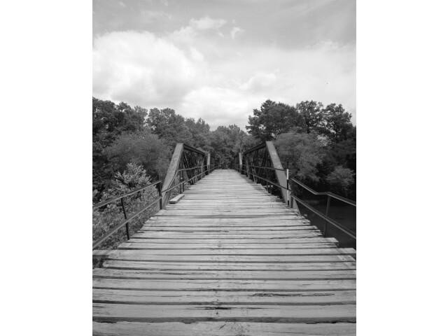 Mountain Fork Bridge image