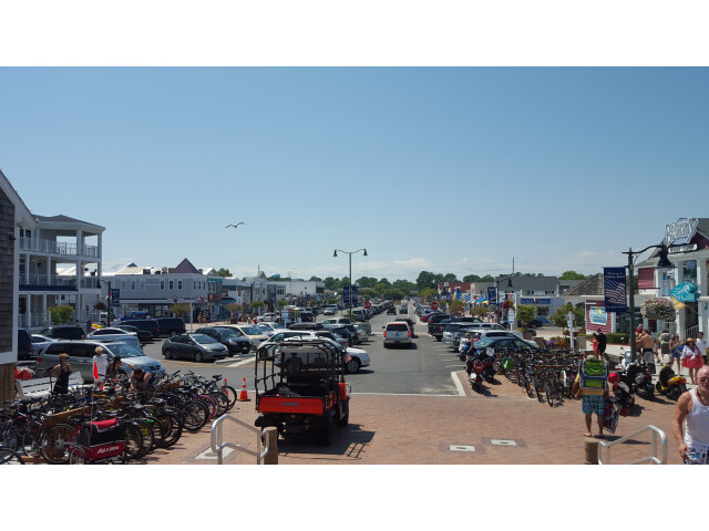 Downtown Bethany Beach  Delaware image