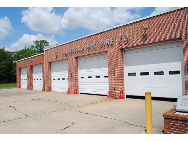 Dagsboro Vol. Fire Department  Station 73  Dagsboro  DE '8611610815' image