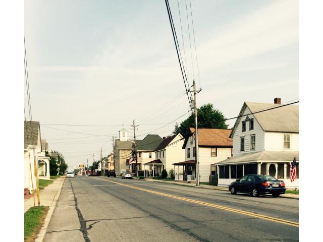 Newark image