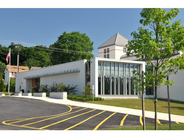 Newly renovated Hockessin Library image